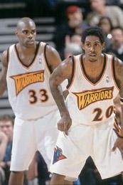 2002-03 Golden State Warriors Season