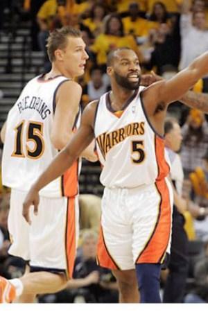 2006-07 Golden State Warriors Season