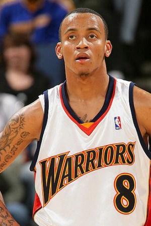 2008-09 Golden State Warriors Season
