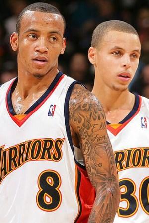 2009-10 Golden State Warriors Season