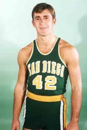 1968-69 San Diego Rockets Season