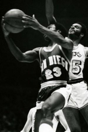 1970-71 San Diego Rockets Season