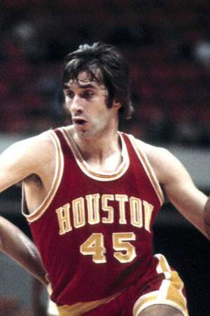 1972-73 Houston Rockets Season