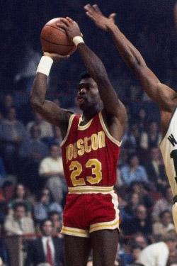 1973-74 Houston Rockets Season