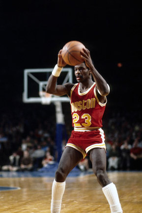 1974-75 Houston Rockets Season