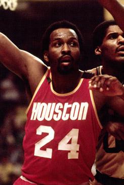 1975-76 Houston Rockets Season