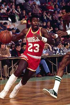 1978-79 Houston Rockets Season
