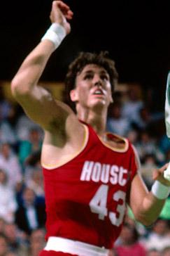 1979-80 Houston Rockets Season