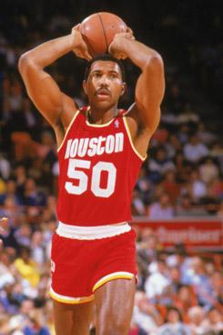 1980-81 Houston Rockets Season