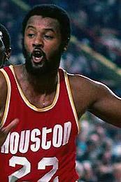 1982-83 Houston Rockets Season