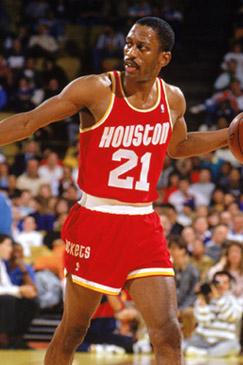 1983-84 Houston Rockets Season