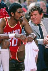 1987-88 Houston Rockets Season