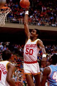 1988-89 Houston Rockets Season