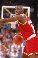 1989-90 Houston Rockets Season