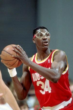 1990-91 Houston Rockets Season