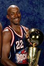 1995 NBA Season