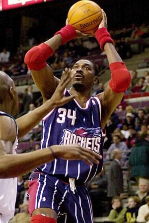 1999-00 Houston Rockets Season