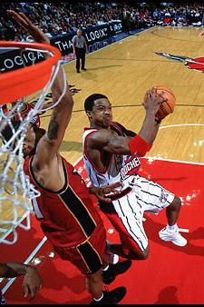 2000-01 Houston Rockets Season