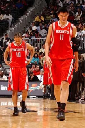 2005-06 Houston Rockets Season