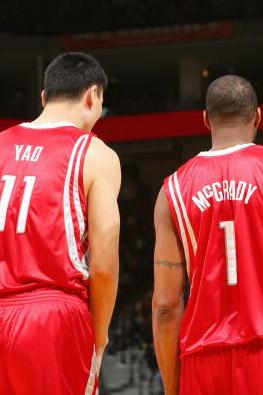 2007-08 Houston Rockets Season