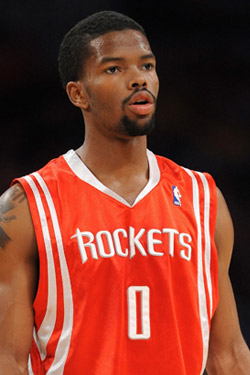 2010 Houston Rockets season