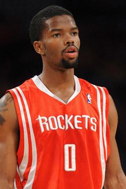 2009-10 Houston Rockets Season