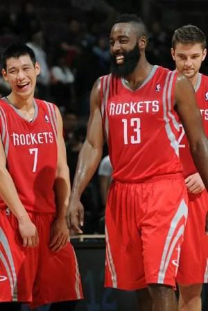 2012-13 Houston Rockets Season