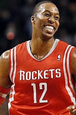 2014 Houston Rockets season