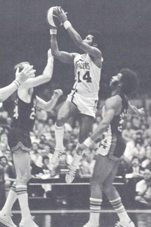 1973 ABA Season