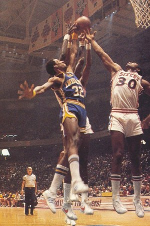 1976-77 Indiana Pacers Season