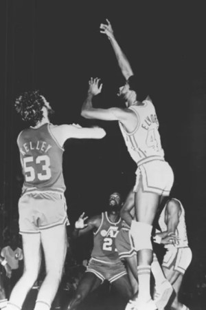 1978-79 Indiana Pacers Season