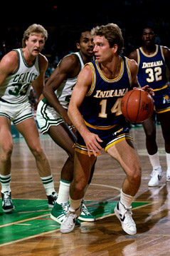 1979-80 Indiana Pacers Season