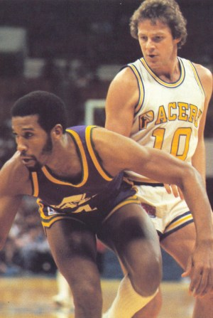 1982-83 Indiana Pacers Season