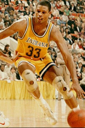 1983-84 Indiana Pacers Season