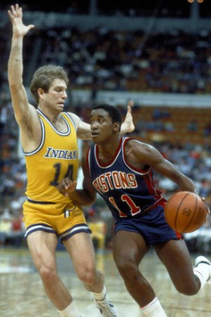 1984-85 Indiana Pacers Season