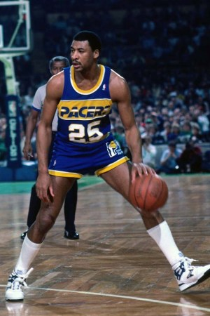 1986-87 Indiana Pacers Season