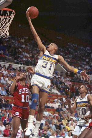 1987-88 Indiana Pacers Season