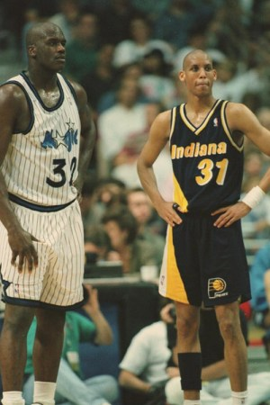 1995-96 Indiana Pacers Season