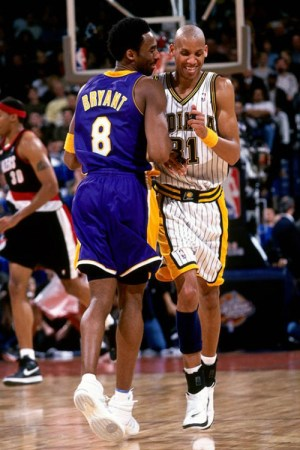 1999-00 Indiana Pacers Season
