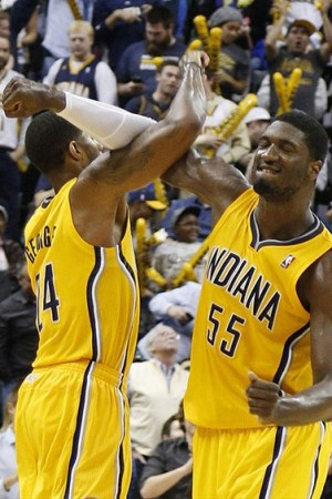 2010-11 Indiana Pacers Season