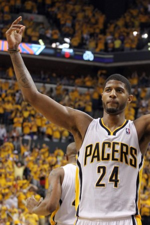 2012-13 Indiana Pacers Season