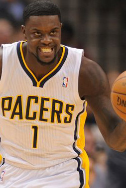 2013-14 Indiana Pacers Season
