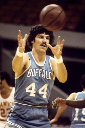 1972-73 Buffalo Braves Season