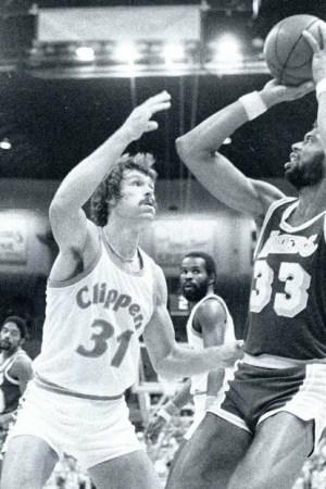 1978-79 San Diego Clippers Season