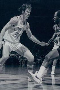 1980-81 San Diego Clippers Season