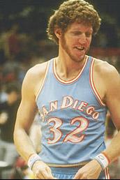 1981-82 San Diego Clippers Season