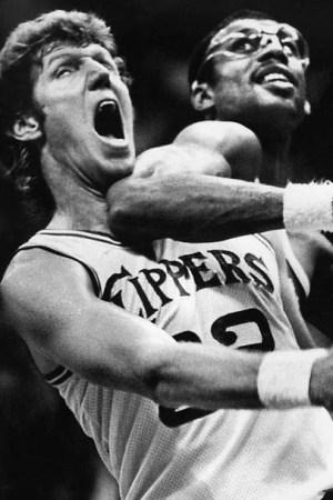 1982-83 San Diego Clippers Season