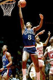1985-86 Los Angeles Clippers Season