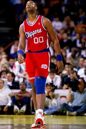 1986-87 Los Angeles Clippers Season
