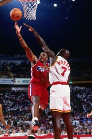 1993-94 Los Angeles Clippers Season